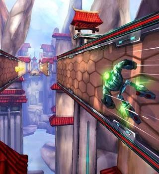 Amazing Runner Ekran Görüntüleri - 3