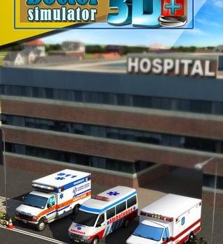 Ambulance Rescue Simulator 3D Ekran Görüntüleri - 3