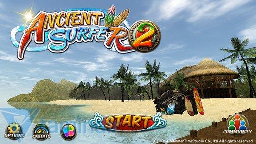Ancient Surfer 2 Ekran Görüntüleri - 3