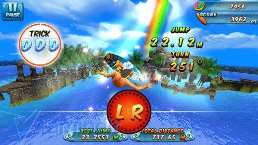 Ancient Surfer 2 Ekran Görüntüleri - 2