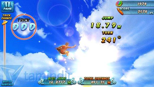 Ancient Surfer 2 Ekran Görüntüleri - 1