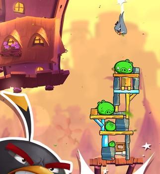 Angry Birds 2 Ekran Görüntüleri - 4
