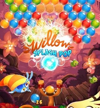 Angry Birds Stella POP! Ekran Görüntüleri - 3