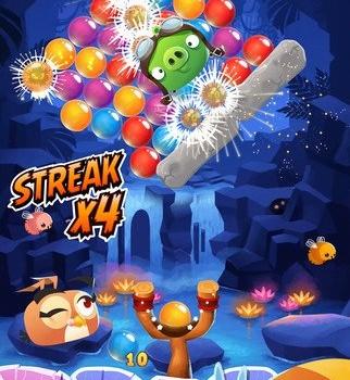 Angry Birds Stella POP! Ekran Görüntüleri - 2