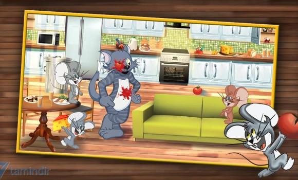 Angry Cats Ekran Görüntüleri - 3