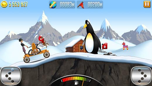 Angry Gran Racing Ekran Görüntüleri - 5