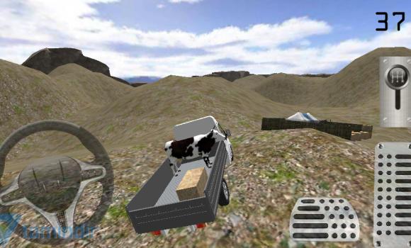 Animal Transport Simulator 3D Ekran Görüntüleri - 3