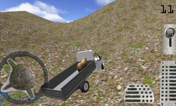 Animal Transport Simulator 3D Ekran Görüntüleri - 2