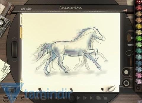 Animation Desk Ekran Görüntüleri - 4