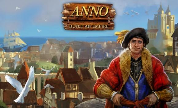 ANNO: Build an Empire Ekran Görüntüleri - 6