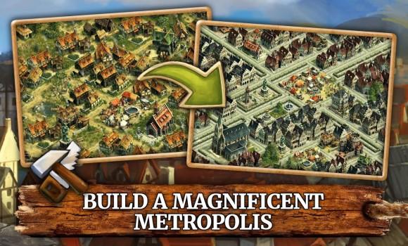 ANNO: Build an Empire Ekran Görüntüleri - 5