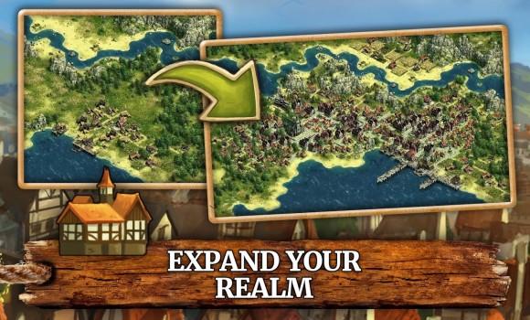 ANNO: Build an Empire Ekran Görüntüleri - 2