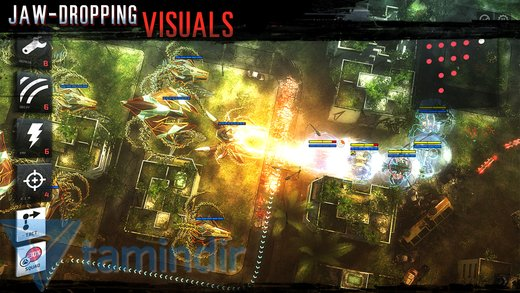 Anomaly 2 Ekran Görüntüleri - 4