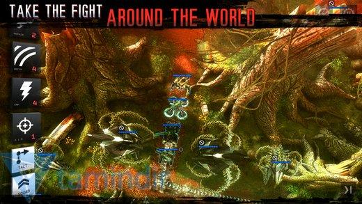 Anomaly 2 Ekran Görüntüleri - 2