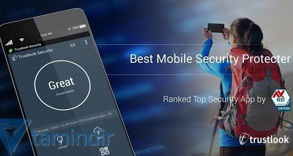 Antivirus & Mobile Security Ekran Görüntüleri - 3
