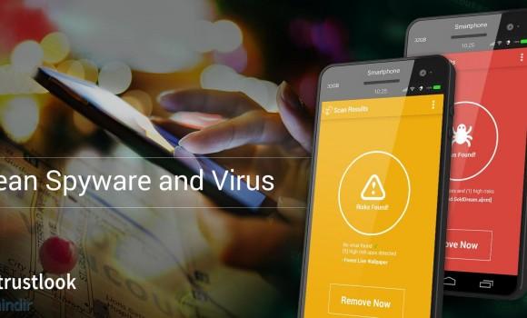 Antivirus & Mobile Security Ekran Görüntüleri - 2