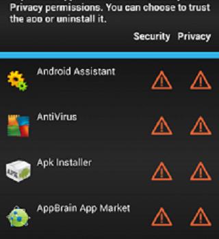 App Defence Antivirus Ekran Görüntüleri - 3