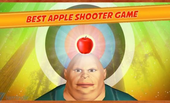 Apple Shooter 3D 2 Ekran Görüntüleri - 1