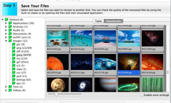AppleXsoft File Recovery for Mac Ekran Görüntüleri - 1