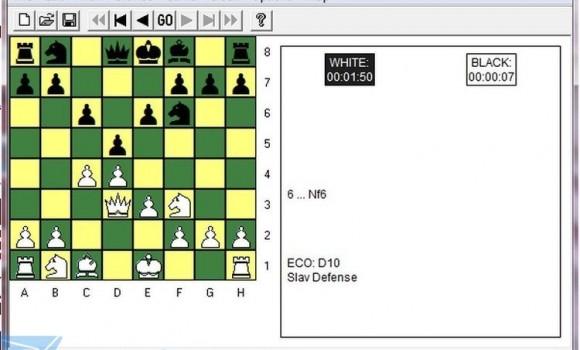 Arasan Chess Ekran Görüntüleri - 1