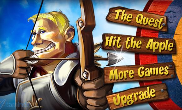 Archers Quest Ekran Görüntüleri - 4