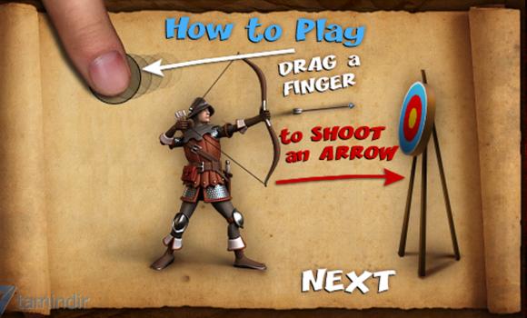 Archers Quest Ekran Görüntüleri - 3