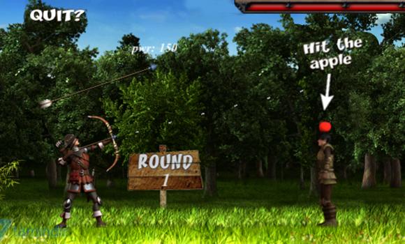Archers Quest Ekran Görüntüleri - 2