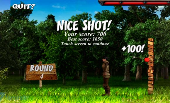 Archers Quest Ekran Görüntüleri - 1