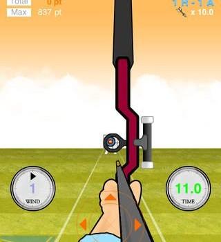 ArcherWorldCup Ekran Görüntüleri - 4