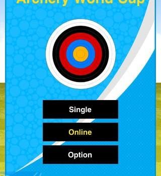 ArcherWorldCup Ekran Görüntüleri - 1