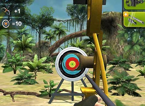 Archery Master 3D Ekran Görüntüleri - 4