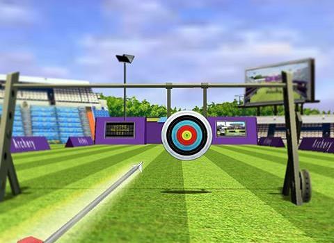 Archery Master 3D Ekran Görüntüleri - 3
