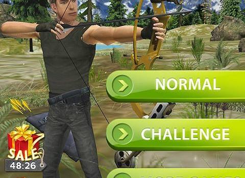 Archery Master 3D Ekran Görüntüleri - 1