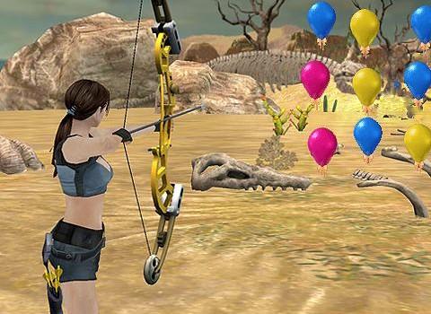 Archery Master 3D Ekran Görüntüleri - 5