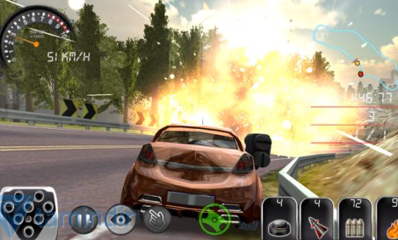Armored Car HD Ekran Görüntüleri - 3
