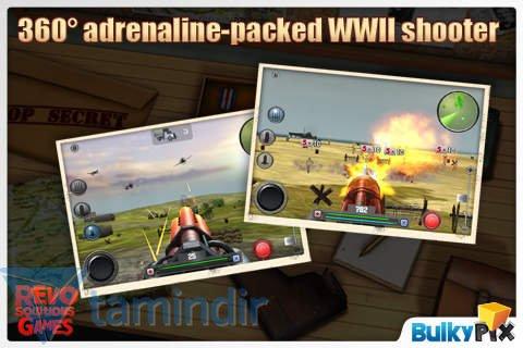 Artillery Brigade Ekran Görüntüleri - 4