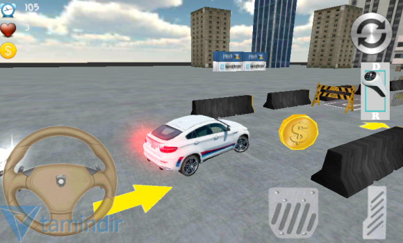 Asphalt Parking 3D Ekran Görüntüleri - 4