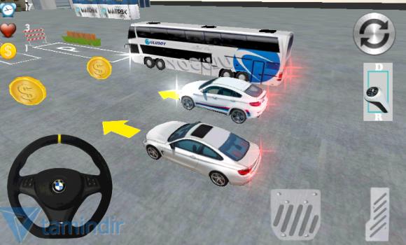 Asphalt Parking 3D Ekran Görüntüleri - 3
