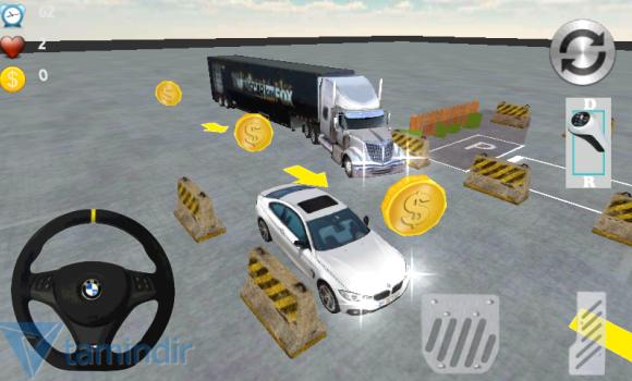 Asphalt Parking 3D Ekran Görüntüleri - 2