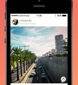 AudioSnaps Ekran Görüntüleri - 5