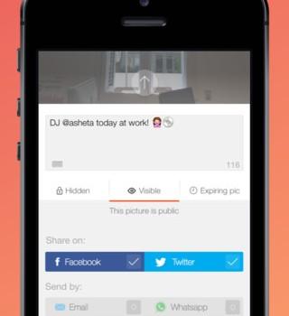 AudioSnaps Ekran Görüntüleri - 3