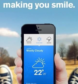 Authentic Weather Ekran Görüntüleri - 3
