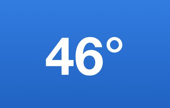 Authentic Weather Ekran Görüntüleri - 2