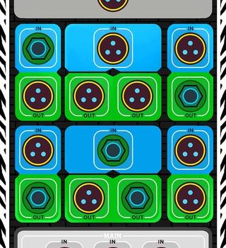 AUX B Ekran Görüntüleri - 2