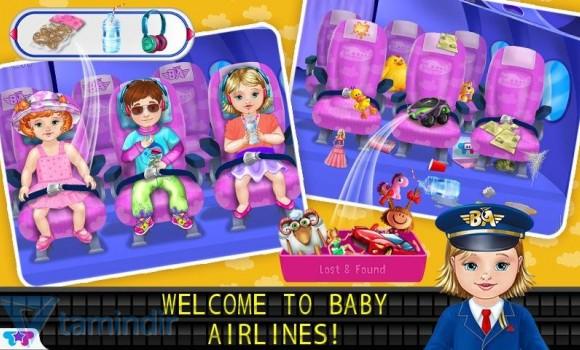Baby Airlines - Airport City Ekran Görüntüleri - 2