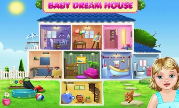 Baby Dream House Ekran Görüntüleri - 5
