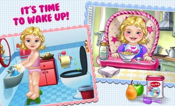 Baby Dream House Ekran Görüntüleri - 4