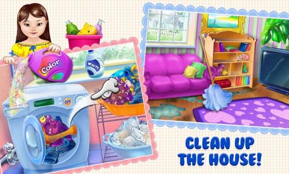 Baby Dream House Ekran Görüntüleri - 2