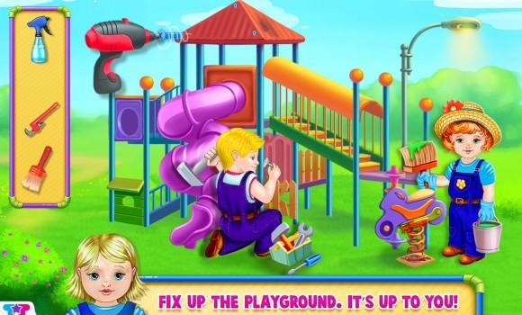Baby Playground Ekran Görüntüleri - 3
