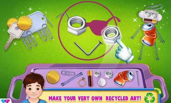 Baby Playground Ekran Görüntüleri - 5
